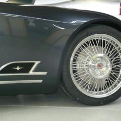 Foto 5 de 11 de la galería maserati-a8-gcs-berlinetta-touring en Motorpasión