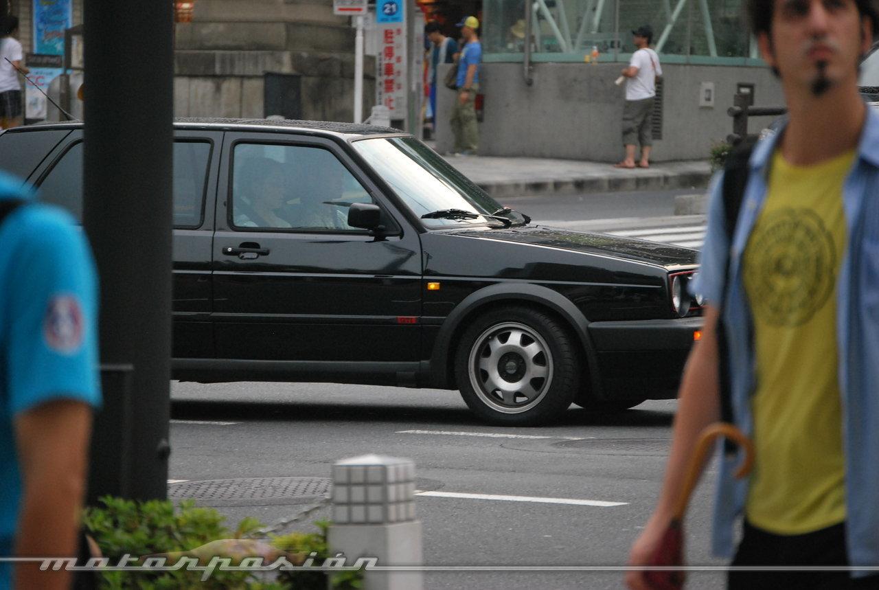 Foto de Coches en Japón (2012) (31/80)