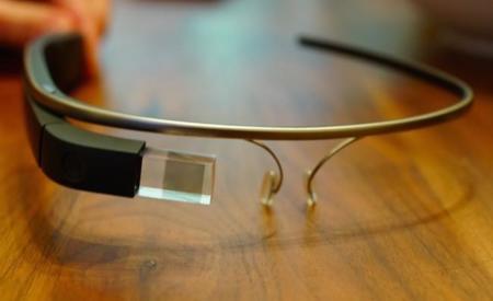 Cualquiera en EEUU podrá comprar Google Glass el 15 de abril