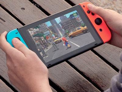 Nintendo Switch ya ha vendido más de 10 millones de unidades a nivel mundial