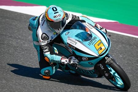 Jaume Masia Catar Moto3 2020