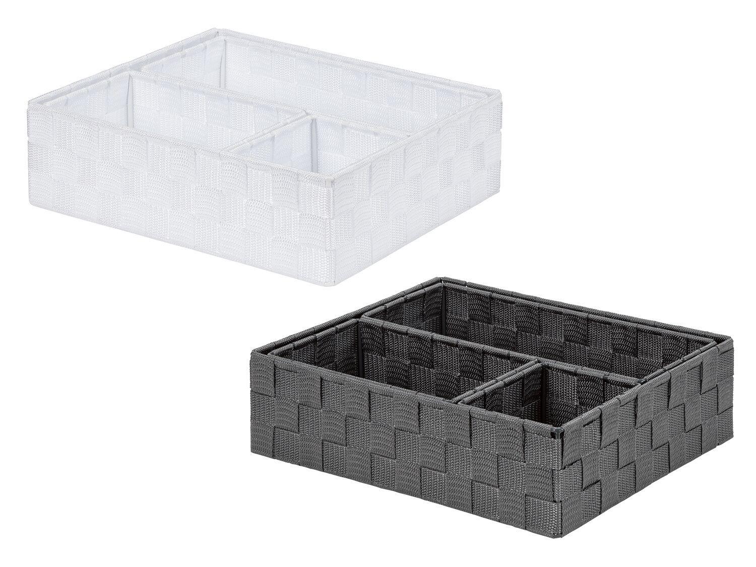 Caja de almacenaje
