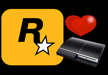 Rockstar promete ser muy bueno con PlayStation 3 durante este 2010