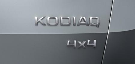 Skoda Kodiak