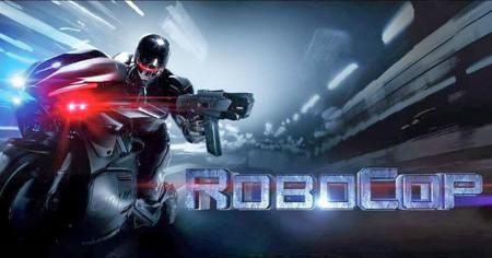 'RoboCop', la película