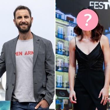 Dani Rovira: esta es la actriz española con la que ha sido pillado 'in fraganti'