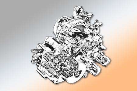 Aquí tienes un pequeño viaje por los motores rotativos en la motos de producción