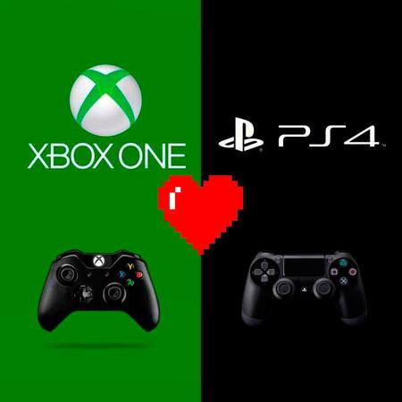 PS4 vs Xbox One: autopublicación de juegos indis