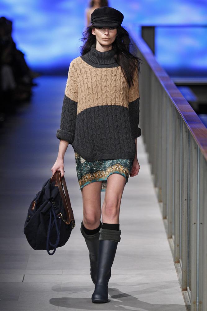 Foto de TCN Otoño-Invierno 2014/2015 en la 080 Barcelona Fashion (83/120)