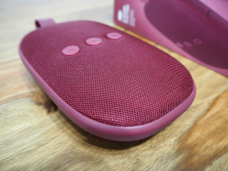 Review Altavoz Fresh N Rebel Rockbox Bold X Opiniones 3