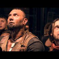 'Riddick', último tráiler para la tercera entrega de la saga