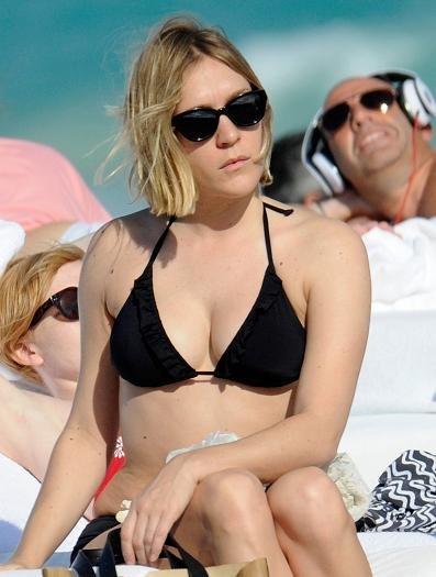 Miércoles al sol: las celebrities se fríen en vacaciones