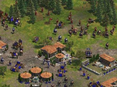 Malas noticias para los fans del WOLOLO. Age of Empires: Definitive Edition se retrasa