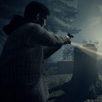 Alan Wake Remastered comparte sus primeras imágenes: una remasterización de tomo y lomo con gráficos de última generación