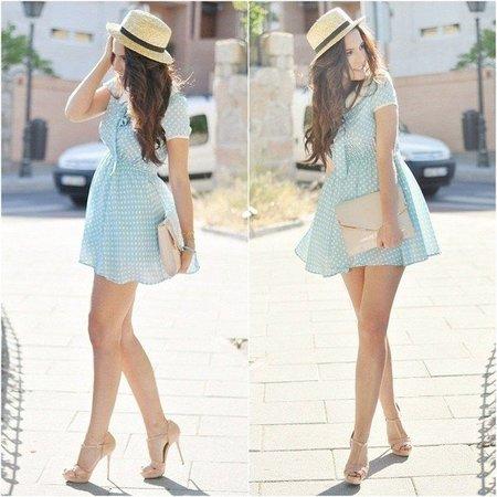 Pon un sombrero en tu look,  ¡las bloggers te enseñan cómo conseguirlo!