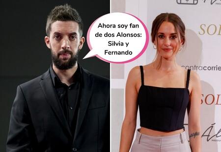 David Broncano y Silvia Alonso, ¡nueva pareja 'chorprecha'!: pillados in fraganti tras una escapada romántica