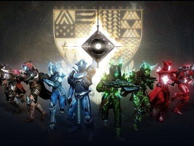 Destiny se despedirá por todo lo alto de sus jugadores con Era del Triunfo, y este es su tráiler