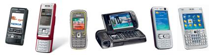 Nokia Chat para S60 3.0 y fring para 9.3