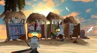 Rayman Raving Rabbids: para Wii y para algunas plataformas más