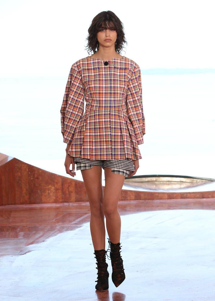 Christian Dior Colección Crucero 2016