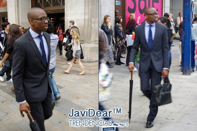 Un paseo por Oxford Street