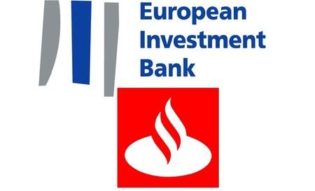 Ampliación del acuerdo del BEI con el Banco Santander