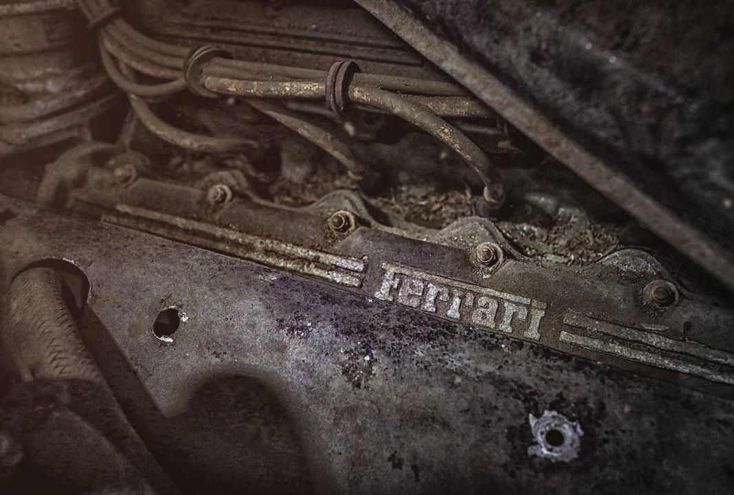 Foto de Ferrari 365 GB4/4 Daytona Berlinetta Alloy by Scaglietti (15/28)