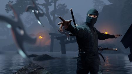 Ninja Simulator es un nuevo juego que quiere hacerte sentir como un verdadero shinobi que asesina desde las sombras