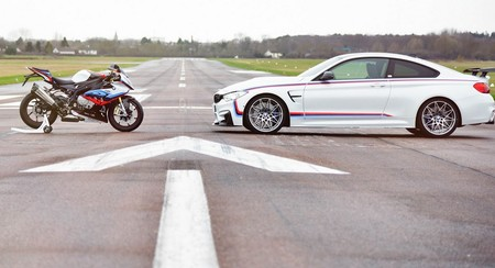 Bmw M4 Magny Cours Edition 6