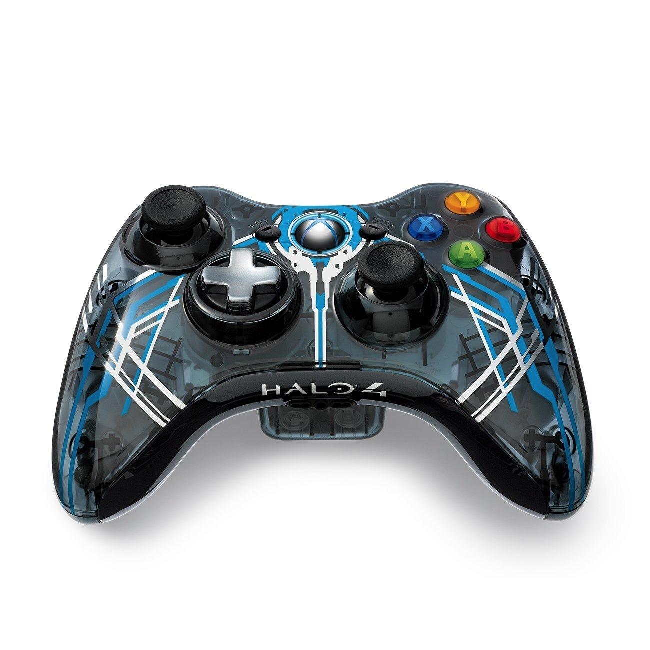 Foto de Xbox 360 edición especial Halo 4 (5/8)