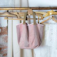 Behappy Woman: los bolsos solidarios que te hacen sentir bien contigo misma