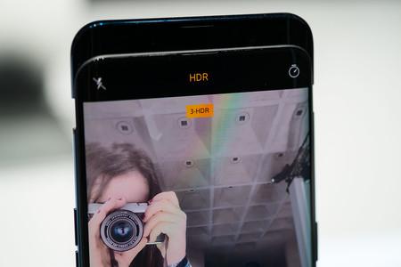 Oppo Find X Camara Frontal