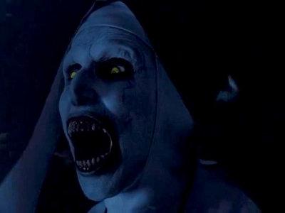 'The Nun', el nuevo spin-off de 'Expediente Warren' ('The Conjuring') encuentra director