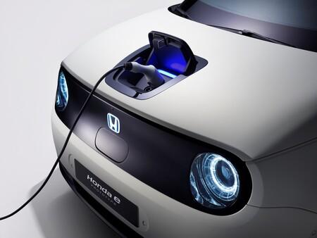 Honda E Recarga