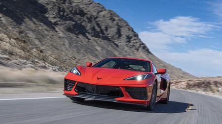 Chevrolet Corvette 2020, a prueba: tan brutal como siempre, eficaz como nunca (+ video)