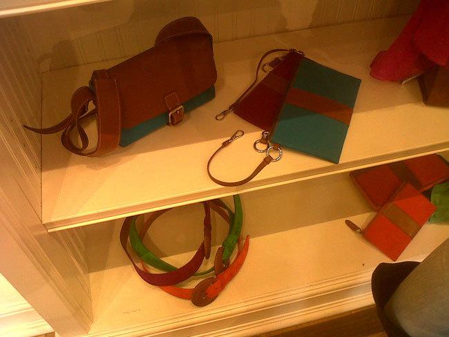 Foto de Avance Ralph Lauren Primavera-Verano 2012: mezcla de tendencias (12/18)