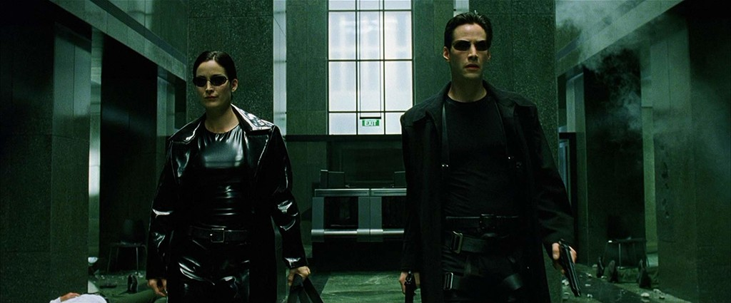 'Matrix 4' is a reality: Lana Wachowski, Keanu Reeves and Carrie-Anne Moss will be in the new sequel of the saga