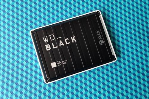 Probamos el WD_Black P10 para Xbox One: nunca habíamos valorado tanto tener un disco duro externo en nuestra consola