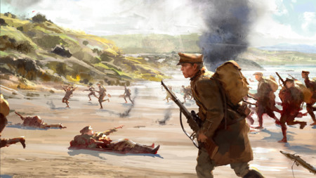 Battlefield 1: las fuerzas francesas serán honradas con una expansión totalmente dedicada a ellas