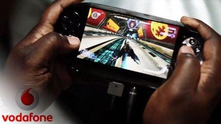Cuando las consolas y las operadoras se hacen amigas: PlayStation Vita con Vodafone