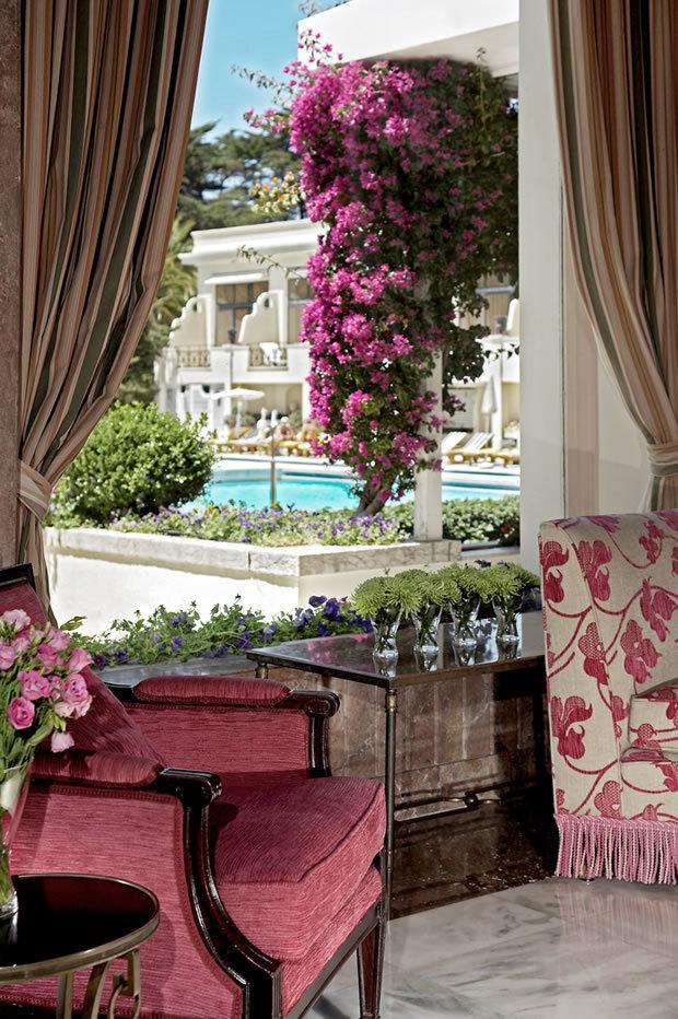 Foto de Hotel Palácio Estoril, Portugal  (4/9)