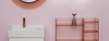 El interiorista Pepe Leal nos da cinco claves para decorar el cuarto de baño