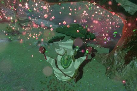 Esta es la extraña recompensa que te da Zelda: Breath of the Wild al reunir todas las semillas de Kolog