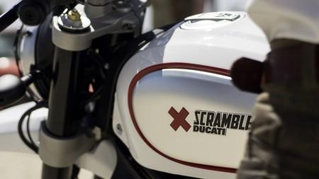 Otra Ducati Scrambler llegará el 10 de septiembre y será una 800 actualizada o una Desert Sled 1100