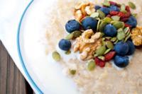 10 alternativas para sumar 5 gramos de fibra a tu dieta