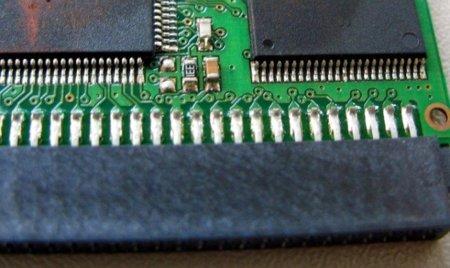 Los chips SSD soldados directamente en la placa base: ¿el próximo paso de Apple?