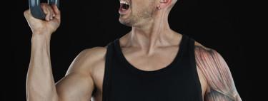 Los mejores ejercicios de Crossfit para fortalecer tus brazos