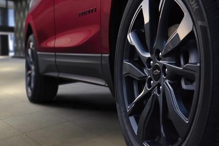 Chevrolet Equinox 2021 8