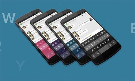 Fleksy para Android se actualiza y llega a la Amazon App Store