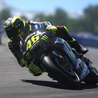 ¡Este domingo hay carreras! MotoGP celebrará en Misano su cuarta prueba virtual con las MotoE y Valentino Rossi